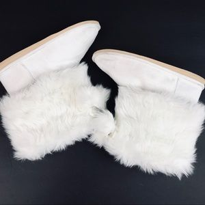 Gymboree Faux Fur Boots
